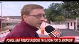 Preoccupazione tra i lavoratori di Mirafiori dopo vicenda Pomigliano