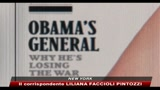 23/06/2010 - Caso McChrystal, Obama: deciderò dopo avergli parlato