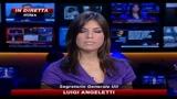 Intervento di Angeletti sulla questione Pomigliano