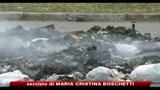 Rifiuti, ancora roghi di spazzatura a Palermo e provincia