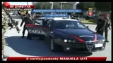 'Ndrangheta, 42 arresti tra affiliati cosche Condello-De Stefano