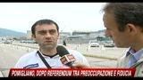 23/06/2010 - Pomigliano, dopo referendum tra preoccupazione e fiducia