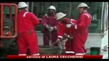 23/06/2010 - Marea nera, morti due operai durante operazione di bonifica