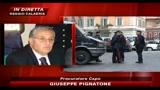 23/06/2010 - 'Ndrangheta, 42 arresti tra affiliati cosche Condello- De Stefano