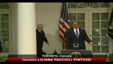 24/06/2010 - Obama accetta dimissioni McChrystal, al suo posto Petraeus