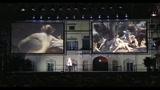 Dario Fo porta in scena il Correggio, debutto a Parma