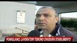 24/06/2010 - Pomigliano, lavoratori temono chiusura stabilimento