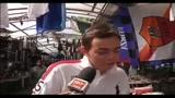 24/06/2010 - Grande attesa per l'Italia a Bari, nonostante Cassano