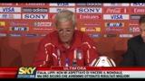 24/06/2010 - Esclusione Italia mondiali, Lippi: mi prendo tutte le responsabilità