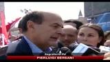 25/06/2010 - Manovra, corteo Cgil, reazioni politiche