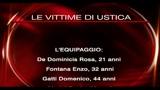 Le vittime di Ustica