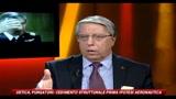 Ustica, Giovanardi: Ipotesi missile infondata