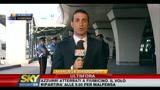 26/06/2010 - Azzurri atterrati a Fiumicino
