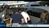 26/06/2010 - Azzurri, la reazione delusa dei tifosi
