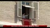 27/06/2010 - Pedofilia, Papa deplorevole azione magistratura belga