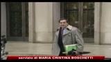 27/06/2010 - Capo Cia: Iran ha uranio per due bombe atomiche