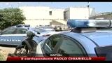 Napoli, appartamento diventa supermarket della droga