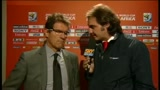 Intervista a Fabio Capello