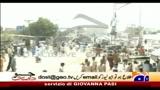 28/06/2010 - Pakistan, esplosione a Hyperabad: 18 morti e oltre 40 feriti