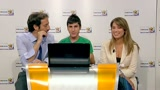 Videochat Sky.it Calciomercato 28 giugno 2010