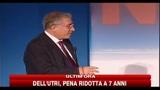 29/06/2010 - Politica e inchieste nella vita di Dell'Utri