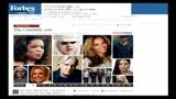 29/06/2010 - Forbes, Oprah Winfrey, Beyoncè e Lady Gaga i vip più influenti