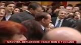 29/06/2010 - Manovra, Formigoni: Le regioni sono compatte contro i tagli