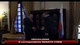 29/06/2010 - USA-Russia, Lavrov: attendiamo spiegazioni su arresto presunte spie