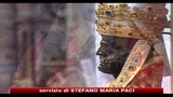29/06/2010 - Papa impone il pallio a 38 arcivescovi del mondo