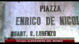 01/07/2010 - Napoli, arrestati 3 affiliati clan GIuliano per omicidio del '93