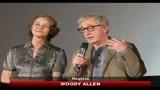 Woody Allen dirigerà Midnight in Paris nel cast Carla Bruni