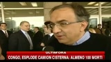 Wall Street Journal, Marchionne: sindacato USA ci ha capito
