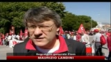 04/07/2010 - Fiat, Marchionne: sindacati USA hanno capito la nostra situazione