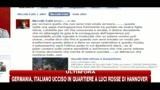 Niccolò Fabi annuncia il lutto per sua figlia su Facebook