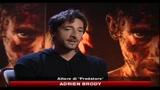 Brody: Ho scelto un ruolo che non ci si aspettava da me