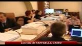 06/07/2010 - Senato, oggi in Commissione Bilancio esame emendamenti manovra