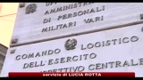 06/07/2010 - Manovra, Cocer contestano tagli a difesa e sicurezza