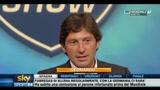 07/07/2010 - Leonardo: La panchina del Milan grande opportunità per Allegri