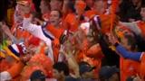 La ricetta dell'Olanda vincente: classe e amore