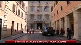 07/07/2010 - Manovra, fiducia a Camera e Senato