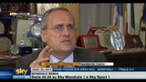Lazio, mercato: parla Claudio Lotito