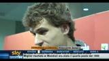 Mondiali: Fernando Llorente, attaccante Spagna