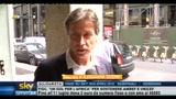 Intervista esclusiva di Sky Sport24 a Gabriele Oriali