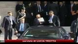 10/07/2010 - Manovra, ok commissione senato, ma è rottura con le regioni