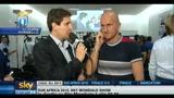 Intervista a Tommaso Rocchi
