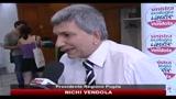 10/07/2010 - Vendola: prosciugate finanze, restituiamo le deleghe