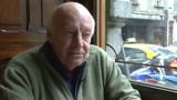 Galeano parla del mondiale dell'Uruguay