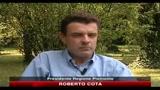 11/07/2010 - Regioni contro manovra, Cota: non ha senso rimettere le deleghe