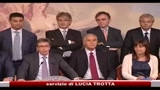 11/07/2010 - Manovra, Formigoni: nessuno ci ha proposto taglio di 1 miliardo