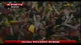Spagna campione del mondo, esplode la grande festa